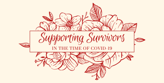 supporting survivors fireside chat part one