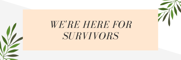 Supporting Survivors Fireside Chat – Part Two