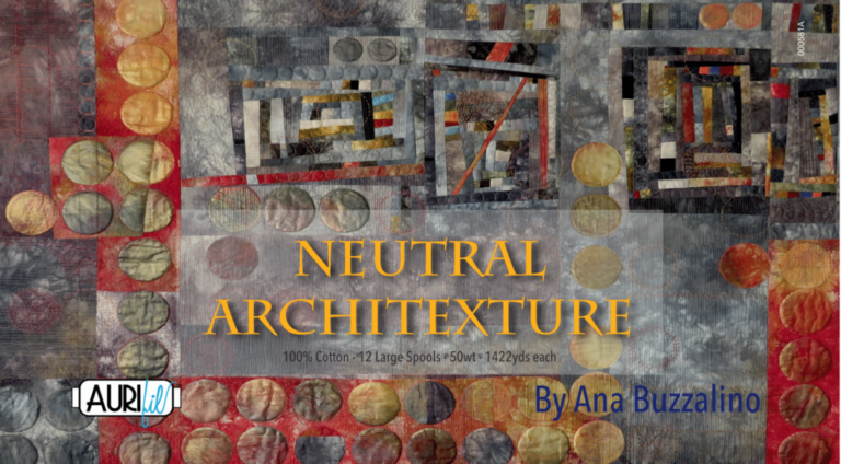 Neutral Architexture is here and ready to order!