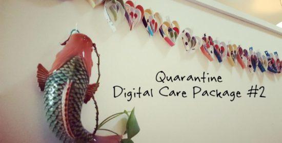 quarantine digital care package 2