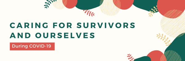 Supporting Survivors Fireside Chat – Part Three