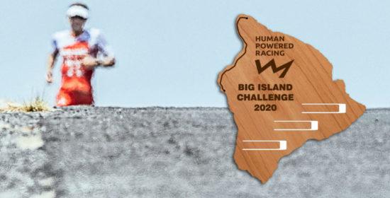 the big island challenge