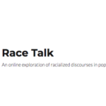 avatar for Race Talk