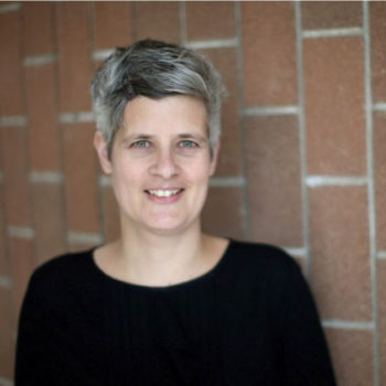 Lisa Helps, mayor of Victoria