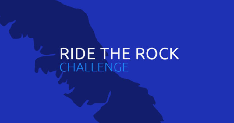 Ride the Rock is a Wrap