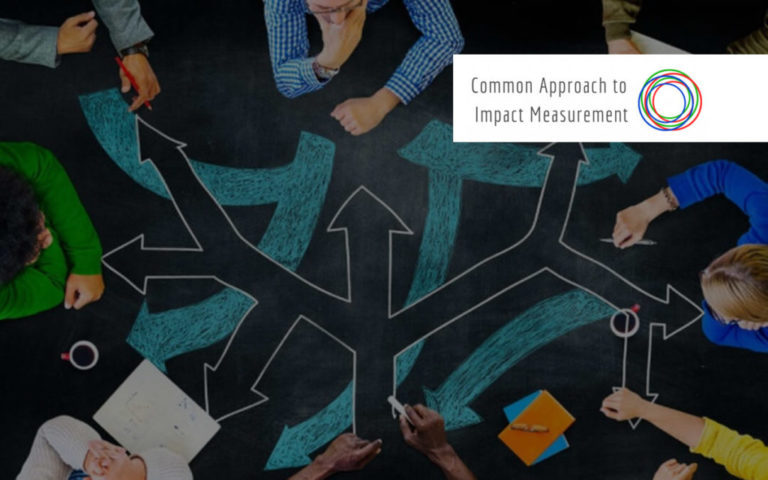 The Common Approach to Impact Measurement and the Common Foundations