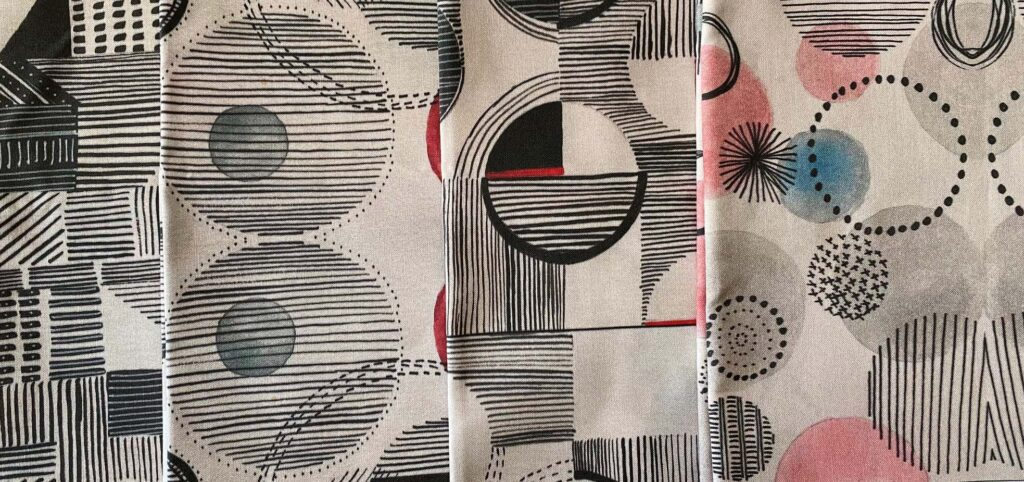 exciting news test fabric has arrived