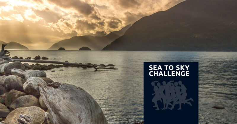 the sea to sky challenge