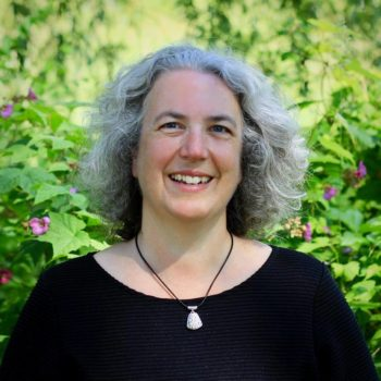 Dr. Elizabeth Sawin profile photo.