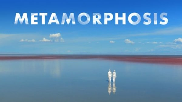 Metamorphosis: A poem for the planet, 1 May 2019