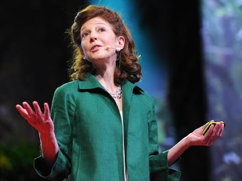 Pamela Meyer tells us about lying and how to spot a liar