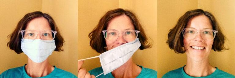 Unmasking Susan