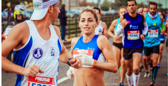 why a marathon training plan is essential for endurance runners