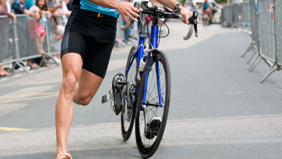5 Key Factors to Selecting the Right Triathlon Bike