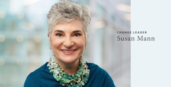 change leader susan mann talks with us about coaching emotional intelligence and environmental leadership