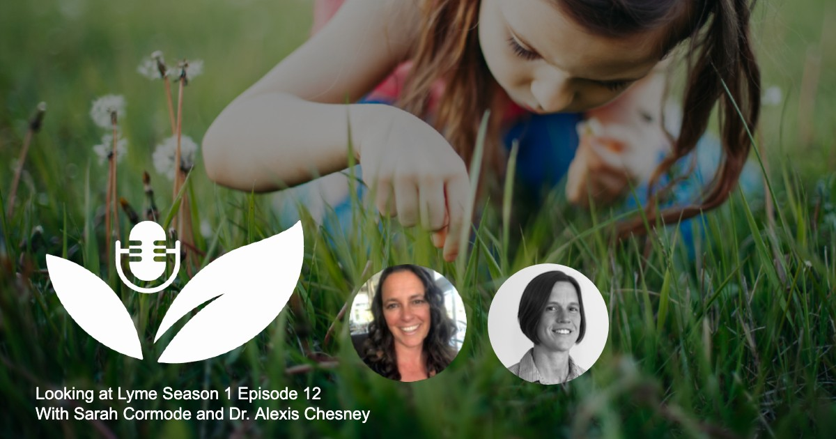 s1 e12 the importance of prevention and adequate early treatment of lyme disease
