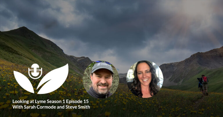 S1 E15: Managing risk in the outdoors, with Steve Smith