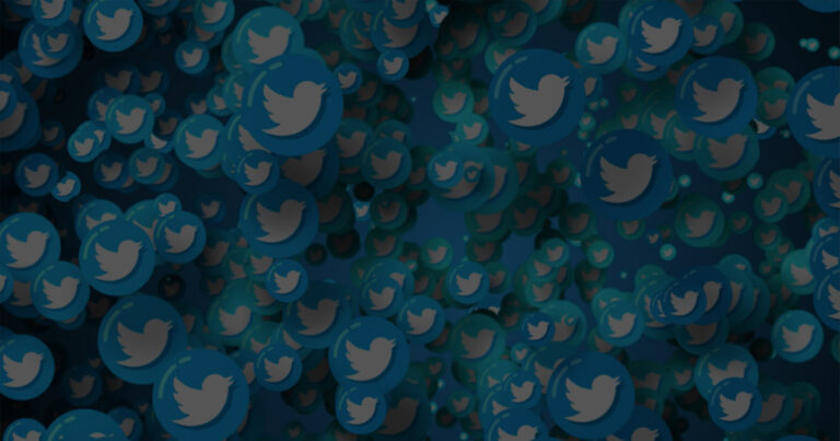 On Twitter, blocking someone is not enough: remember to hide replies