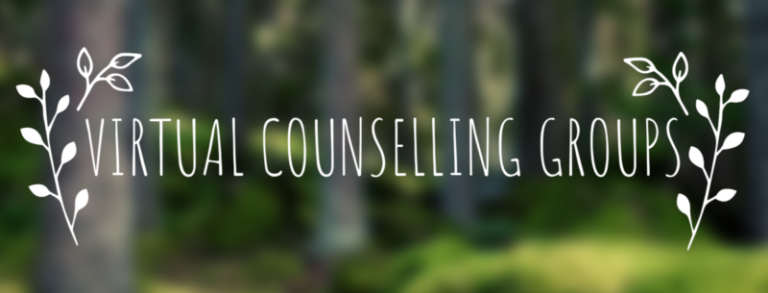 Virtual Counselling Groups
