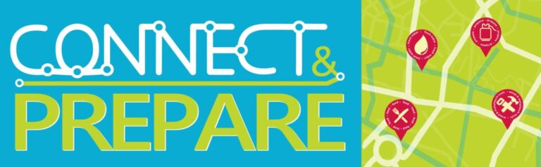 Connect & Prepare – Call for Expressions of Interest