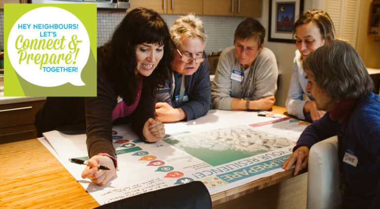 Connect & Prepare program applications, call for expressions of interest