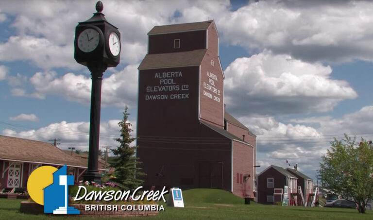 City of Dawson Creek, Flood Mitigation Planning, 2017 – 2018
