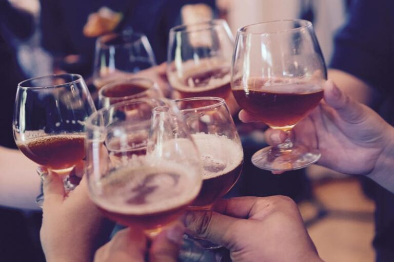 Victoria Foundation & Community Action Initiative, Community Dialogue Hey Victoria, Let's Talk About Your Drinking, 2018