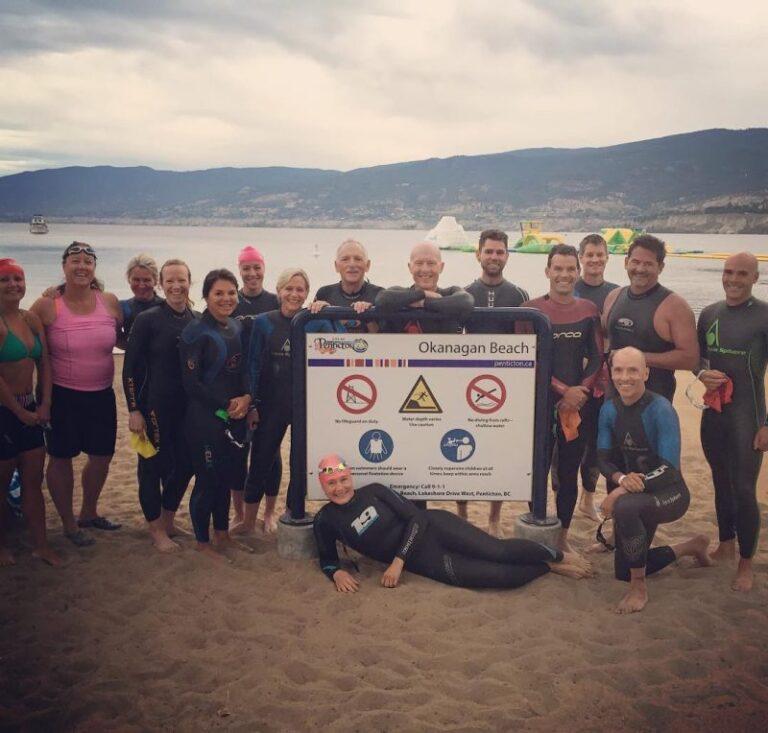 Ironman Canada Camp / June 25th – 28th