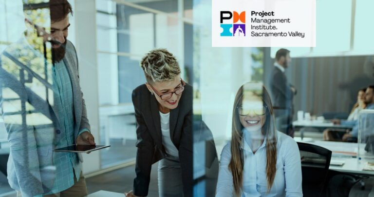 Leading with Emotional Intelligence, with the Project Management Institute Sacramento Chapter