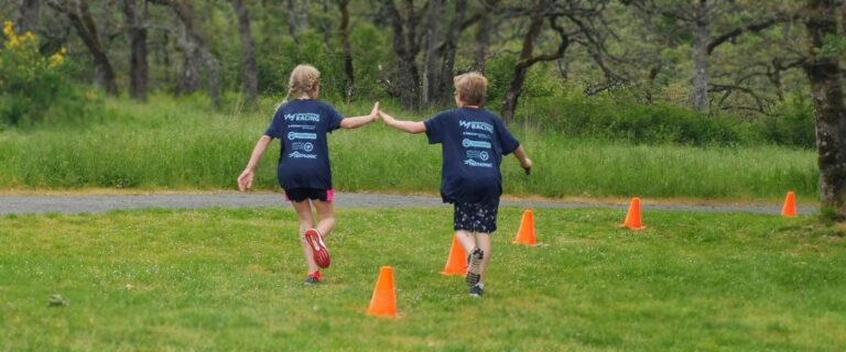 2019 West Shore Youth Triathlon race results