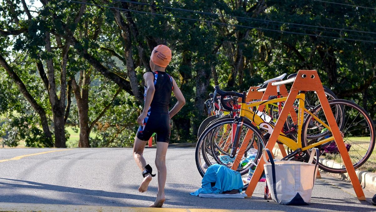 2021 West Shore Youth Triathlon race results